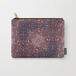 Imaginative Seeds Carry-All Pouch