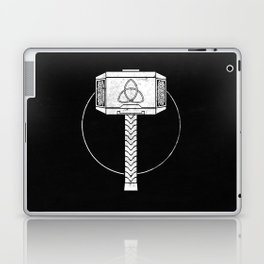 THOR! Laptop & iPad Skin