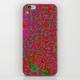 The Colorblind Initiative iPhone Skin