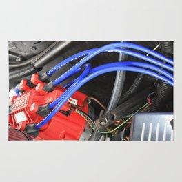 Fuel Rug