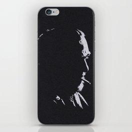 Buk iPhone Skin