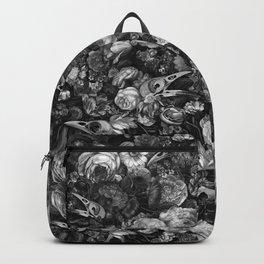 Baroque Macabre II Backpack
