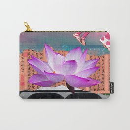 Bodhisattvas Carry-All Pouch