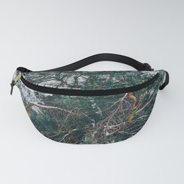 In the middle of the field alone Fanny Pack