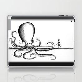 Abby and Sam Laptop & iPad Skin