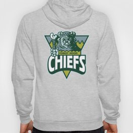 Forest Moon Chiefs - Green Hoody