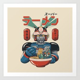 Manga Art Prints | Society6