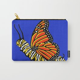Caterfly Carry-All Pouch
