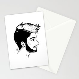 Zayn Stationery Cards