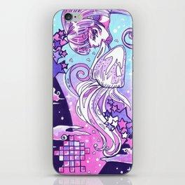 Jellyfishes iPhone Skin
