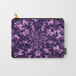 Blossom Two (The Freedom to Love Freely) Carry-All Pouch