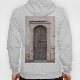 iron door Hoody