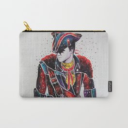 Haytham Kenway Carry-All Pouch