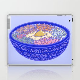 Bibimbap Bowl Laptop & iPad Skin