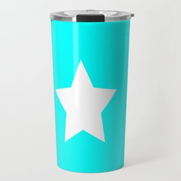 Flag of Somalia Travel Mug