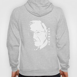 CHOMSKY FAN CLUB Hoody