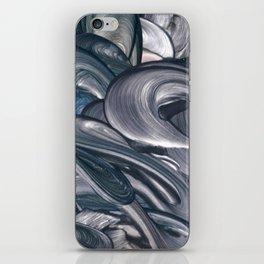 Coatlicue iPhone Skin