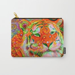Power Puss Carry-All Pouch