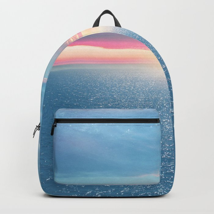 Pastel vibes 32 Backpack