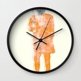 McShane Wall Clock