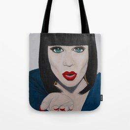 Jessie Tote Bag