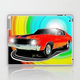 71 Chevelle Laptop & iPad Skin