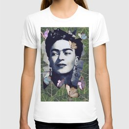 Frida the one T-shirt