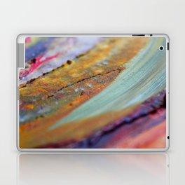 H1 close up  Laptop & iPad Skin