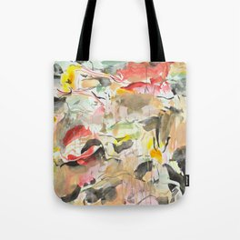 You Choose the Colors Tote Bag