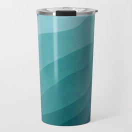 Stratum 2 Aqua Travel Mug