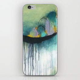 Immerse iPhone Skin