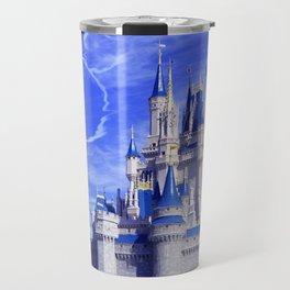 Mickey in the Sky Travel Mug