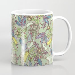 go green in spring Coffee Mug