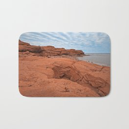 PEI North Cape Bath Mat
