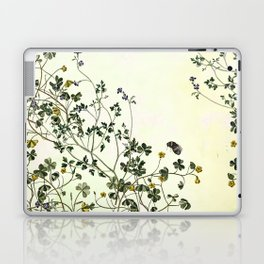 The cultivation of wild Laptop & iPad Skin