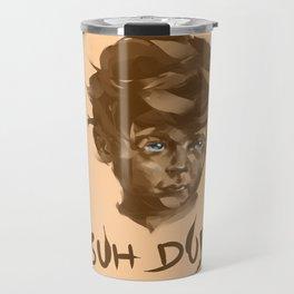 Suh Dude! Travel Mug