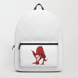 Léopold J. O'Carthy Backpack