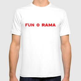 FUN O RAMA T-shirt