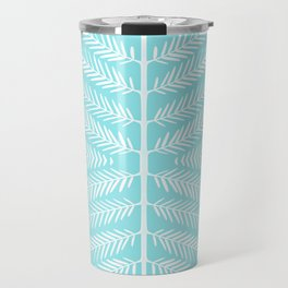SOFT BLUE Travel Mug
