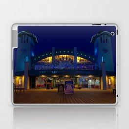 Wellington Bowl Laptop & iPad Skin