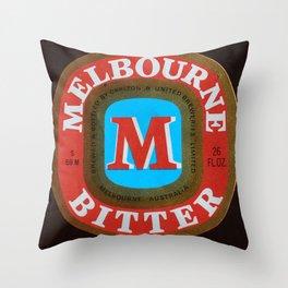 Bitters Throw Pillow