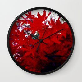 DARK STAR Wall Clock