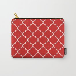 Quatrefoil - Candy Carry-All Pouch