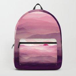 Ultra Violet Day Backpack