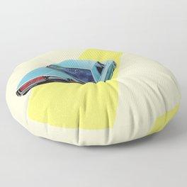 Open Road Floor Pillow