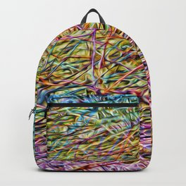 Electric Fence Backpack