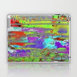 Colour Injection II Laptop & iPad Skin