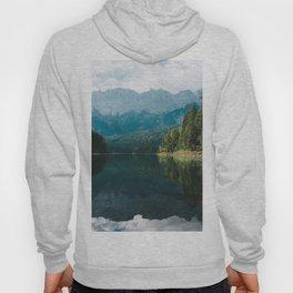 Looks like Canada II - Landscape Photography Hoody