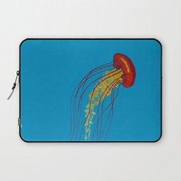 Stitches: Jellyfish Laptop Sleeve