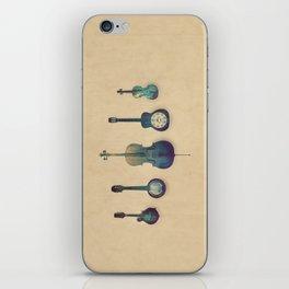 Good Company iPhone Skin
